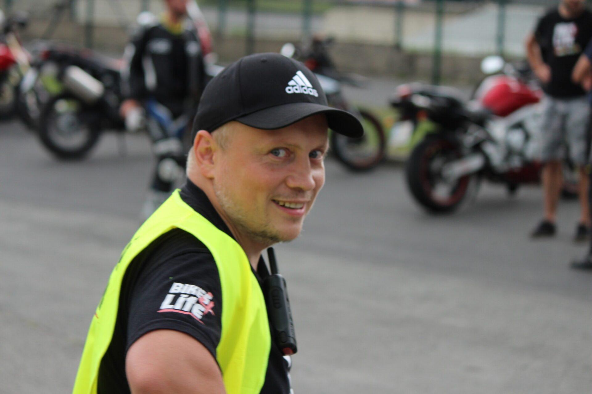 Bikes4Life - Ládik Kopecký