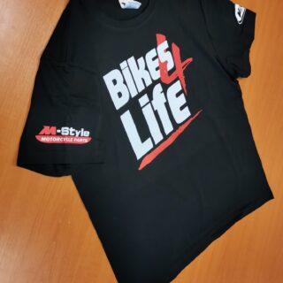 Bikes4Life - Triko